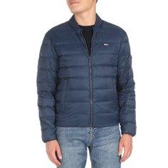 Куртка TOMMY JEANS DM0DM08479 темно-синий