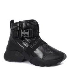 Ботинки TAMARIS 1-1-26431-25 черный