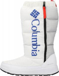 Сапоги утепленные женские Columbia Paninaro™ Omni-Heat™ Tall, размер 41