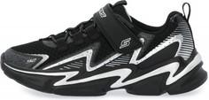 Кроссовки для мальчиков Skechers Wavetronic, размер 36.5