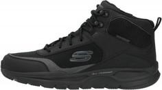 Кроссовки высокие мужские Skechers Escape Plan 2.0 - Woodrock, размер 44