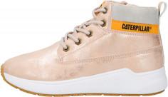 Ботинки для девочек Caterpillar Colmax, размер 35