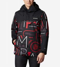 Куртка утепленная мужская Columbia Park Run™, размер 48-50