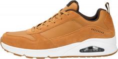 Кроссовки мужские Skechers Uno Stacre, размер 43
