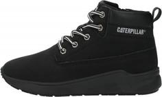 Ботинки для мальчиков Caterpillar Colmax, размер 39