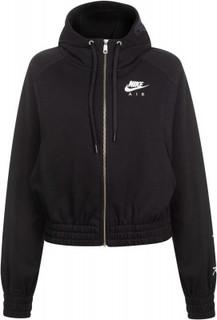 Толстовка женская Nike Air, размер 40-42