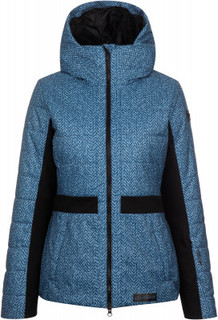 Куртка утепленная женская Glissade, размер 52