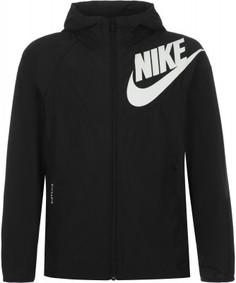 Куртка для мальчиков Nike Sportswear Windrunner, размер 158-170