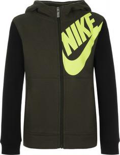 Толстовка для мальчиков Nike, размер 104