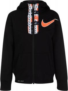 Толстовка для мальчиков Nike Dry, размер 110