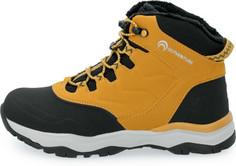 Ботинки утепленные для мальчиков Outventure Crater, размер 32