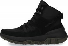 Ботинки утепленные мужские Merrell Atb MID Plr WP, размер 46