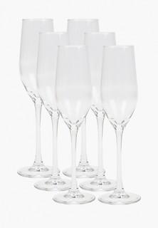 Набор бокалов Luminarc для шампанского СЕЛЕСТ, 6 шт, 160 мл