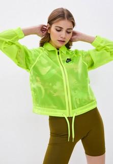 Ветровка Nike W NSW AIR JKT SHEEN