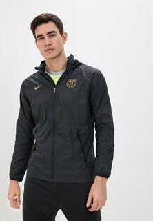 Ветровка Nike FCB M NK AWF LTE JKT GX
