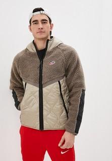 Куртка утепленная Nike M NSW HE JKT HD INSLTD WINTER