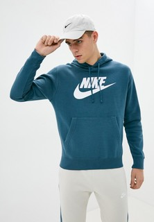 Худи Nike M NSW CLUB HOODIE PO BB GX