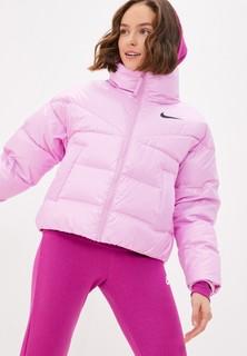 Пуховик Nike W NSW STMT DWN JKT