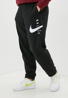 Брюки спортивные Nike W NSW SWSH PANT FLC BB PLUS