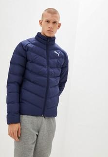 Куртка утепленная PUMA WarmCell Lightweight Jacket