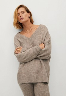 Пуловер Mango - TALDORA