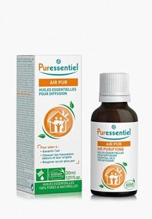Масло эфирное Puressentiel «Чистый воздух», 30 мл