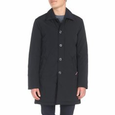 Пальто TOMMY HILFIGER MW0MW14042 темно-синий