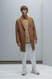 Базовые брюки-джоггеры Zara