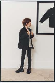 Черные эластичные джинсы скинни Zara