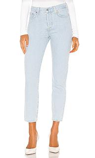 Облегающие прямые джинсы wedgie icon - LEVIS