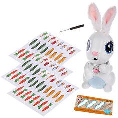 Кролик Наша Игрушка, интерактивный