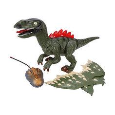 Динозавр Наша Игрушка, на радиоуправлении