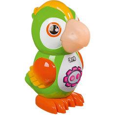 Интерактивная игрушка Bondibon Baby You Умный попугай