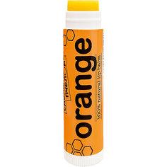 Бальзам для губ Сделано пчелой, с пчелиным воском Orange, 4,25 г