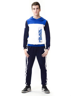 Комплект свитшот брюки Nota Bene