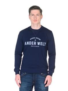 Джемпер свитшот Ander Welt