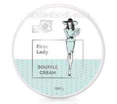 E.Mi, Крем-суфле для рук и тела First Lady, 50 г EMI