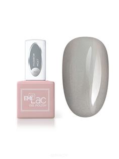 E.Mi, Гель-лак для ногтей, E.MiLac (392 тона) №213 CEL Туман в портужакет EMI