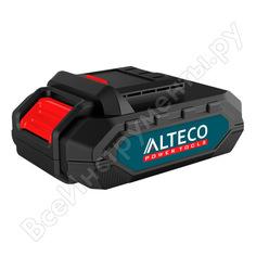 Аккумулятор standard bcd 1410li (1.3ач) для шуруповертов alteco 13212