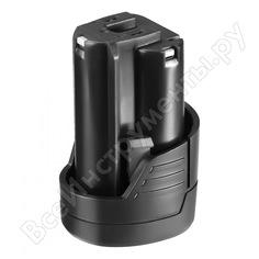 Аккумулятор bcd 0410/bcd 1210.1li (1.3ач) для шуруповертов alteco 28133