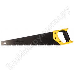 Ножовка topex aligator 7 tpi 10a446