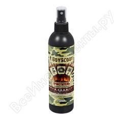 Очиститель универсальный boyscout для барбекю, решеток-гриль, шампуров, 250 мл / 30 61164