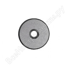Калибр-кольцо м 16 х1.5 6h не чиз 100184