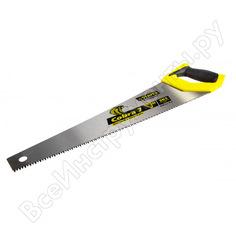 Универсальная ножовка stayer cobra-7 gx700 450 мм, 15135-45