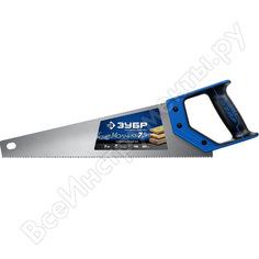 Универсальная ножовка зубр молния-7 400 мм, 7 tpi 1537-40_z02