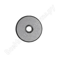 Калибр-кольцо чиз м 30 х3.5 6g пр 50876