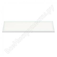 Потолочный встраиваемый светильник uniel ulp-30120-36w/nw effective white. ul-00003088