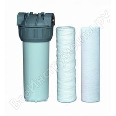 Предварительный фильтр для хол. воды барьер вм 1/2