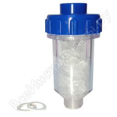 Фильтр для стиральных и посудомоечных машин с полифосфатным наполнителем wsf 01 профитт 3175142