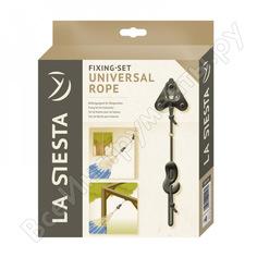 Крепление для гамаков lasiesta universal rope 3 м ur-h3 921480